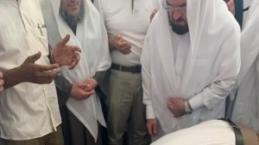 FIS'ın kurucularından Medeni için cenaze töreni