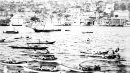 Abdulhamid'in arşivinden İstanbul
