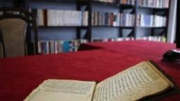 Bosna'daki Osmanlı el yazmaları