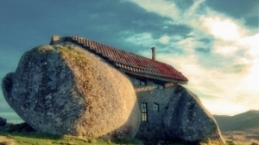 Dünyanın en garip binaları