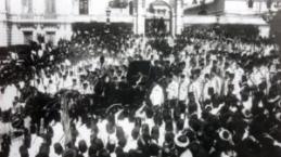 Osmanlı'da Mevlid Kandili