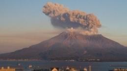 Dünyadaki aktif yanardağlar