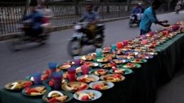Müslüman dünyasında Ramazan