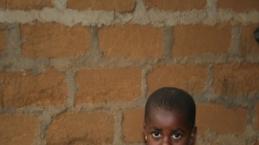 Kamerunlu bir çocuğun gözünden hayat