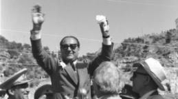 Adnan Menderes bugün idam edildi