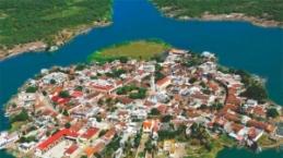 Meksika'nın cazibe merkezi adası: Mexcaltitan
