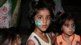 Pakistan'da bağımsızlık günü kutlamaları