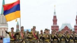 Rusya - Ermenistan Ortak Ordusu ve Karabağ'daki Zor Denklem