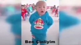 Çin, Doğu Türkistanlı çocukları böyle asimile ediyor