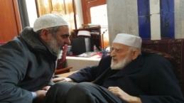 M.Emin Saraç Hoca'nın Nureddin Yıldız'a anlattığı hüzünlü bir hatıra...