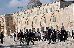 Ürdün'den İsrail'e