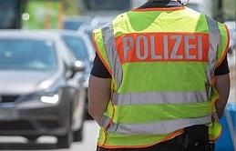 Almanya'da bıçaklı saldırı, 14 yaralı