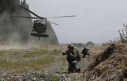 Gümüşhane'de PKK'lı teröristlerle çatışma!