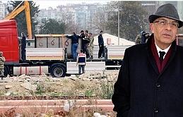 Berberoğlu'nun milletvekili olması davasının devamına engel olamadı