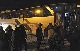 Suriye'de yeni tahliyeler için anlaşma