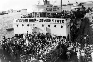 Struma Olayı: Yahudileri taşıyan gemi batırıldı
