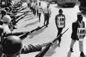 Amerika'da Ayrımcı Politikalar ve Siyahi Mücadele Tarihi