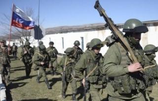 ABD Dış İlişkiler Komitesi Kırım hakkında kararını...