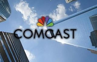 ABD'li Comcast, İngiliz yayın kuruluşu Sky...