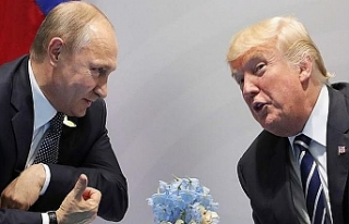 Bir sonraki Trump-Putin zirvesi gelecek yıl