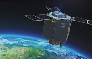 """Çin """"İpek yolu"""" için uzaya gözlem uydusu..."""
