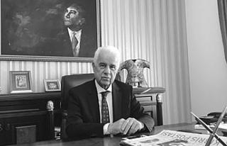 Dr. Derviş Eroğlu: Kuzey Kıbrıs Türk Cumhuriyeti...