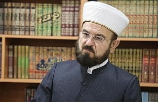 Dünya Müslüman Alimler Birliği'nden İsrail'e...