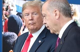 ABD Başkanı Trump Türkiye'yi açıkça tehdit...