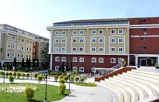 En yoğun Vakıf Üniversitesi belli oldu