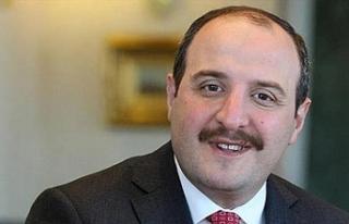 """Erdoğan yakın dostu Varank'a """"atom karınca""""..."""