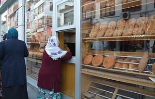 Esnaf ve Fırıncılar ekmek fiyatında anlaşamadı