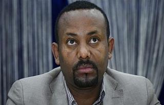 Etiyopya Başbakanı ABD'de muhalif liderlerle...