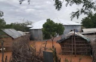 İDDEF Kenya'daki Sunnah mescidini restore etti