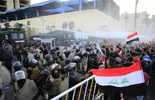 Irak'ta gözaltına alınan 282 aktivist serbest