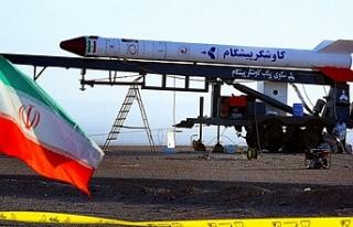 İran balistik füze programının Türkiye'ye bakan...