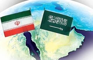 İran ve Suudi Arabistan rekabetinin yeni adresi Orta...