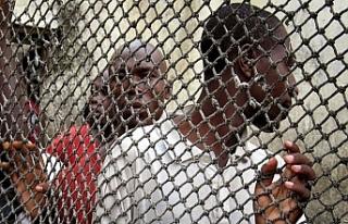 Kamerun'da cezaevi baskını mahkumlara yaradı