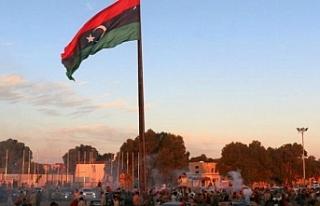 Libya'da savunma bakanı görevden alındı