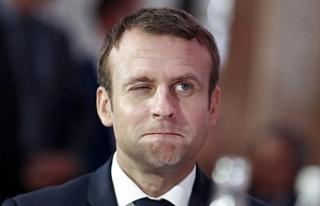 Macron'un Hayallerine Karşı Fransa'nın Gerçekleri
