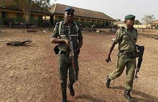 Nijerya ordusundan Boko Haram'a operasyon