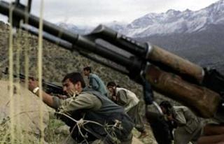 PKK operasyonunda 3'ü Fransız 16 kişi gözaltına...