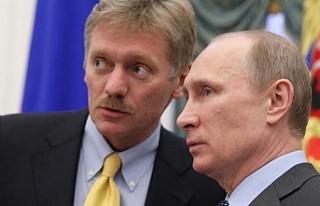 Rusya'dan ABD'ye Avrupa'ya baskı yapma...