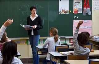 Sözleşmeli öğretmen atamaları yarın