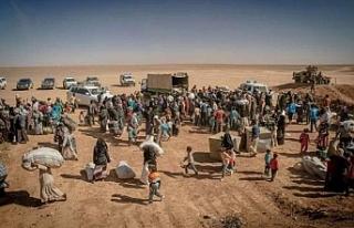 """Ürdün, Rusya ile """"Suriyelilerin dönüşünü""""..."""