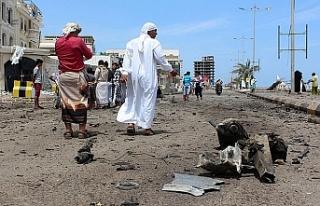 Yemen'de üst düzey istihbarat yetkilisi öldürüldü