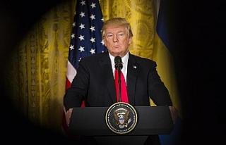 ABD'de azil süreci başlatılmış başkanlar...