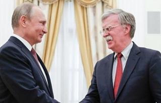 'ABD Rusya'yı uyardı: Daha güçlü vuracağız'