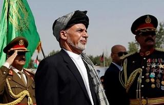 Afganistan'da kritik gelişme