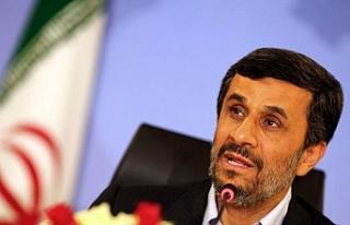 Ahmedinejad'dan, Trump'a çağrı: İsimleri...