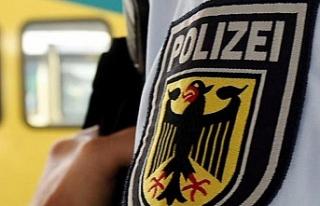 Almanya'da Türk taksiciye ırkçı saldırı